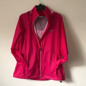 Columbia Women's Access Point II Jacket